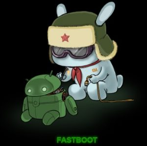 fastboot شیاومی