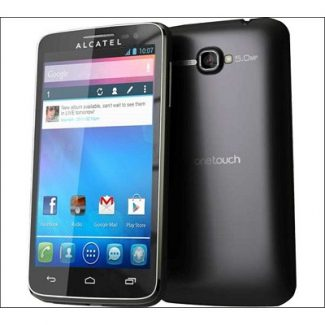 فایل فلش Alcatel One touch 5020D