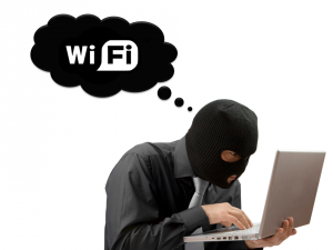 wifi-thief